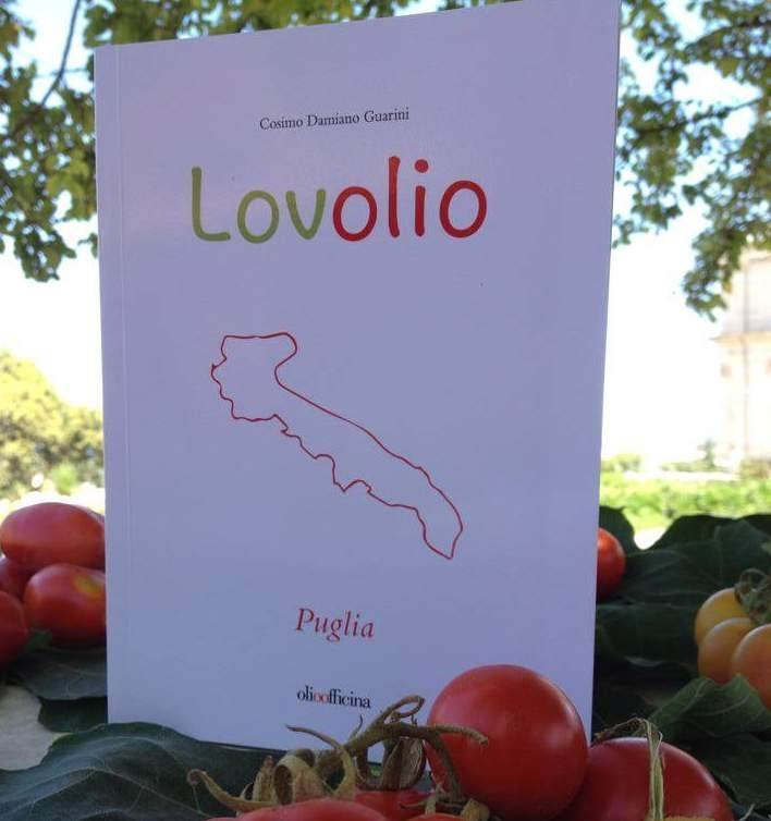 Ed è LovOlio Puglia