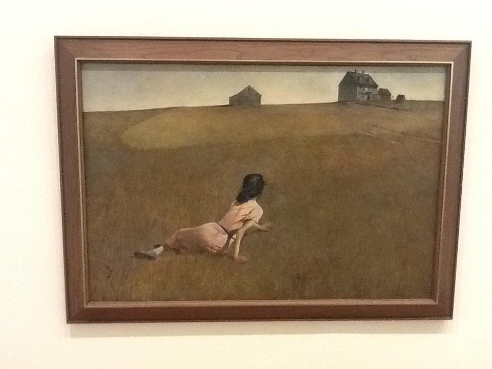 L'agricoltura, non l'arcadia