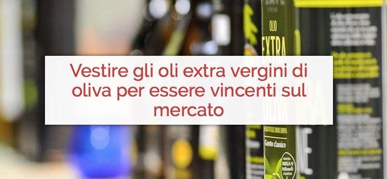 Milano, Simei 2019: Vestire extra vergini di oliva per essere vincenti sul mercato, il convegno di Olio Officina