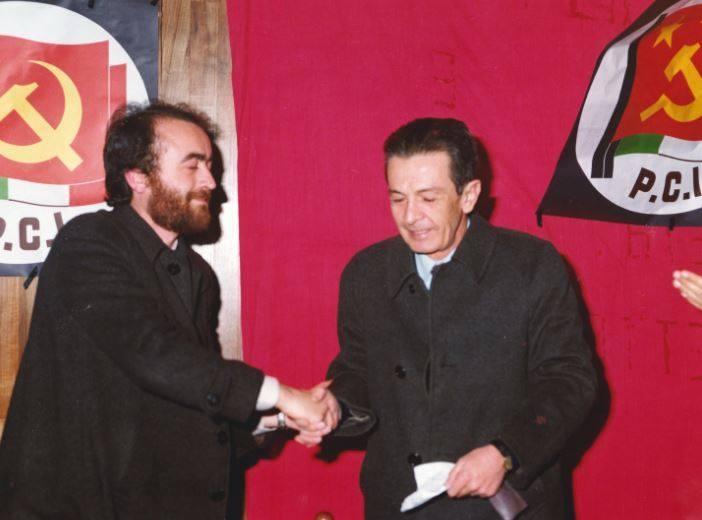 Trent'anni senza Enrico Berlinguer