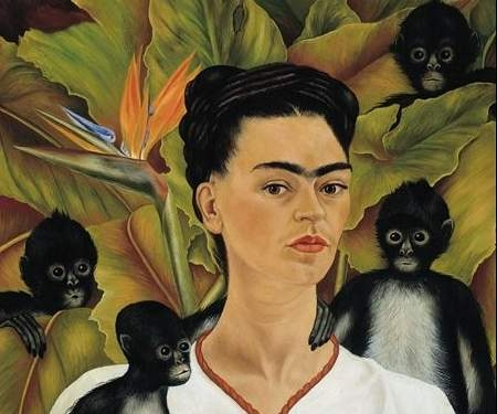 L'incantesimo di Frida Kahlo