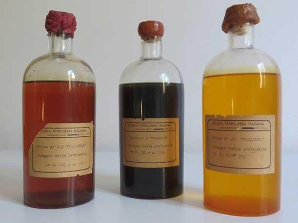 Chi conosce l'olio di Sasso?