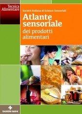 Atlante sensoriale dei prodotti alimentari
