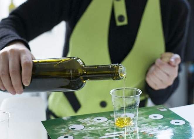 Il chi è dell'olio da olive