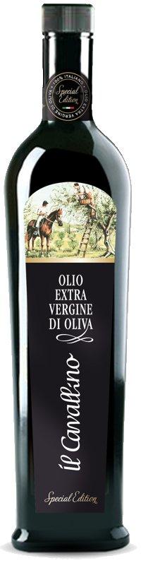 Special edition, Il Cavallino