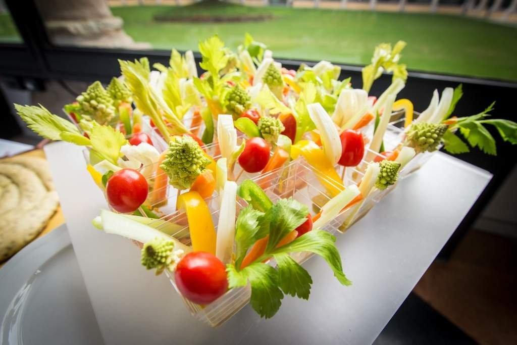 Tutto su insalate e condimenti