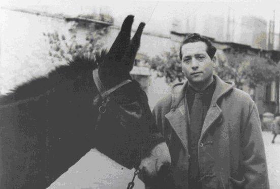 Rocco Scotellaro, poeta della libertà contadina