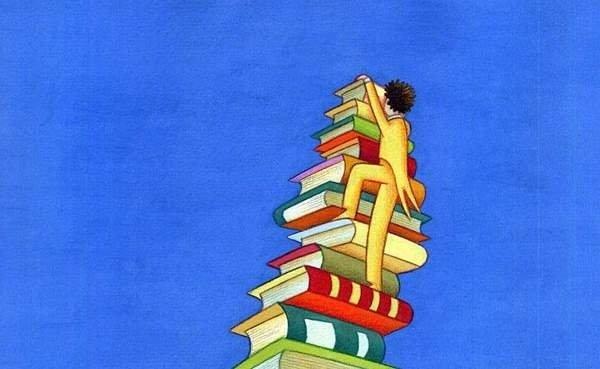 Cosa leggere per le vacanze