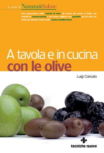 Salsa alle olive