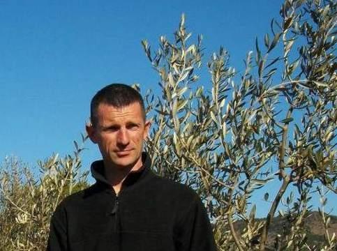 Ho piantato con le mie mani 750 ulivi