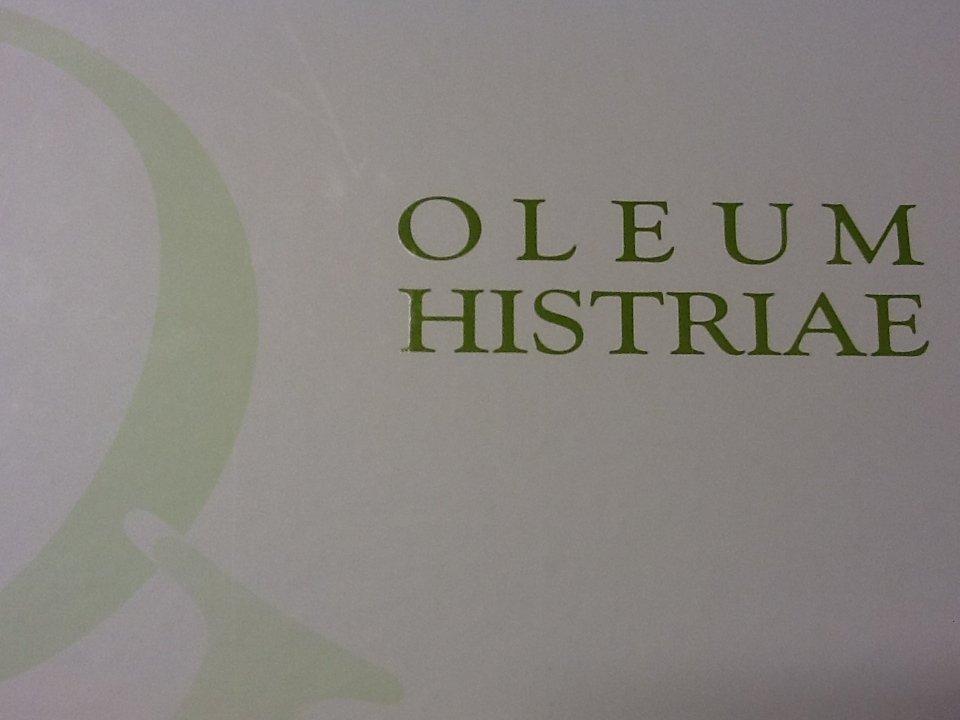 Oleum Histriae