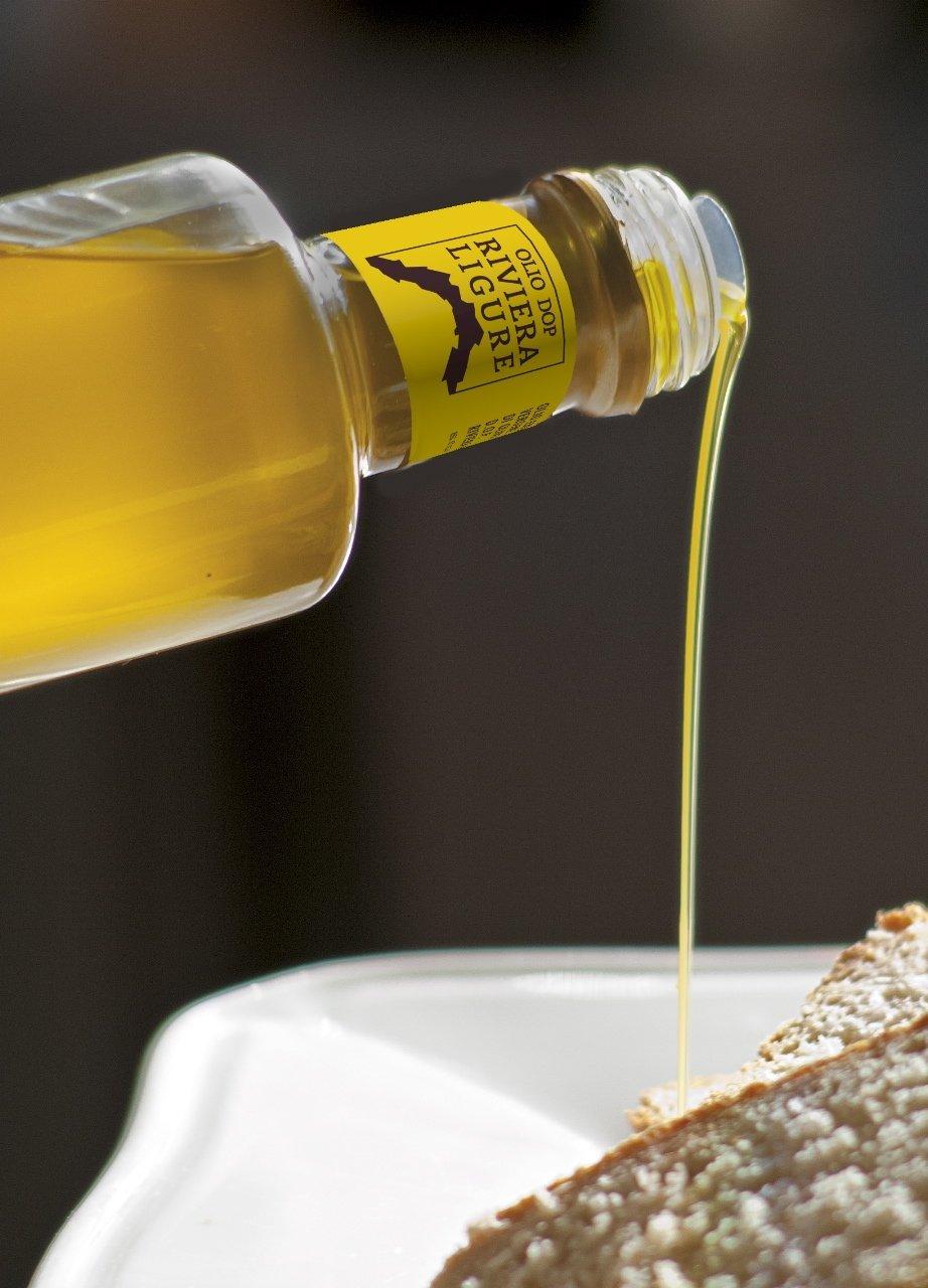 Designato il nuovo organismo di certificazione per l'olio extra vergine di oliva Dop Riviera Ligure: è Made in Quality del Cersaa