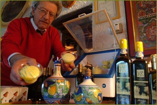 Il mondo dell'olio orfano di Paolo Bonazzelli