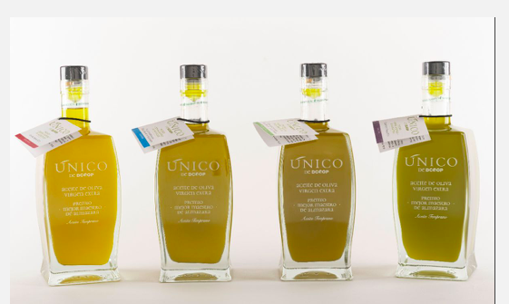In Spain, Dcoop rewards the master millers for the best oils from early harvesting