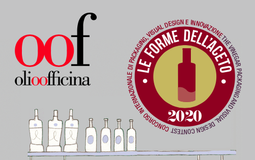 The 2020 Forme dell'Aceto Contest