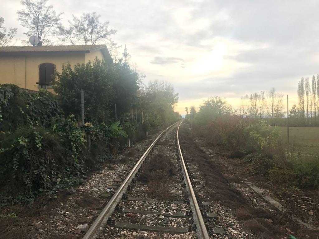 La Casa del Treno