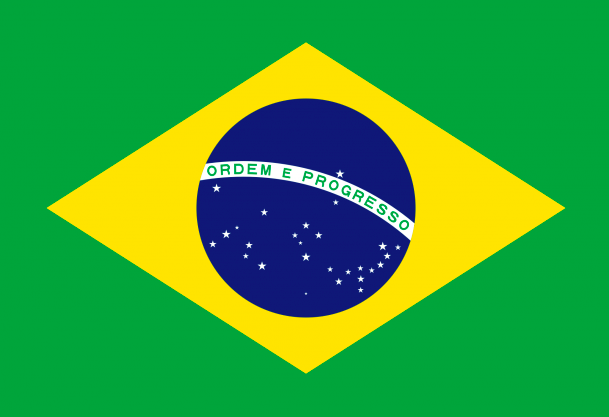 Brazilian imports of olive oil and olive-pomace oil