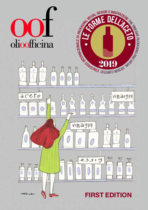 The 2019 Forme dell'Aceto contest