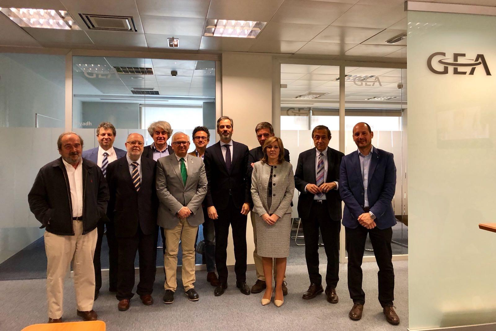 El jurado del I Premio al Fomento del Consumo de los Aceites de Oliva en el Mundo selecciona a los cinco proyectos finalistas