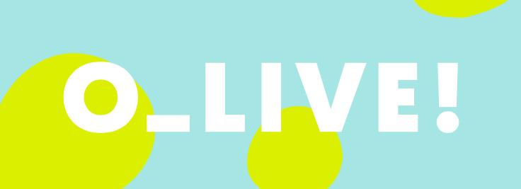 O_LIVE!, III Congreso Internacional sobre Aceite de Oliva Virgen, Olivar y Salud