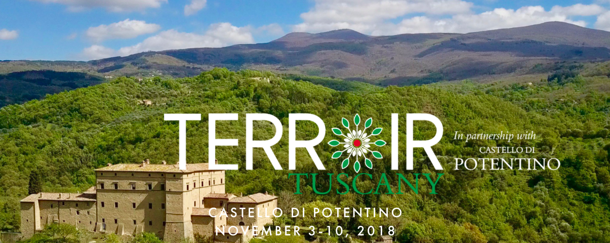 Terroir Tuscany: rural logic