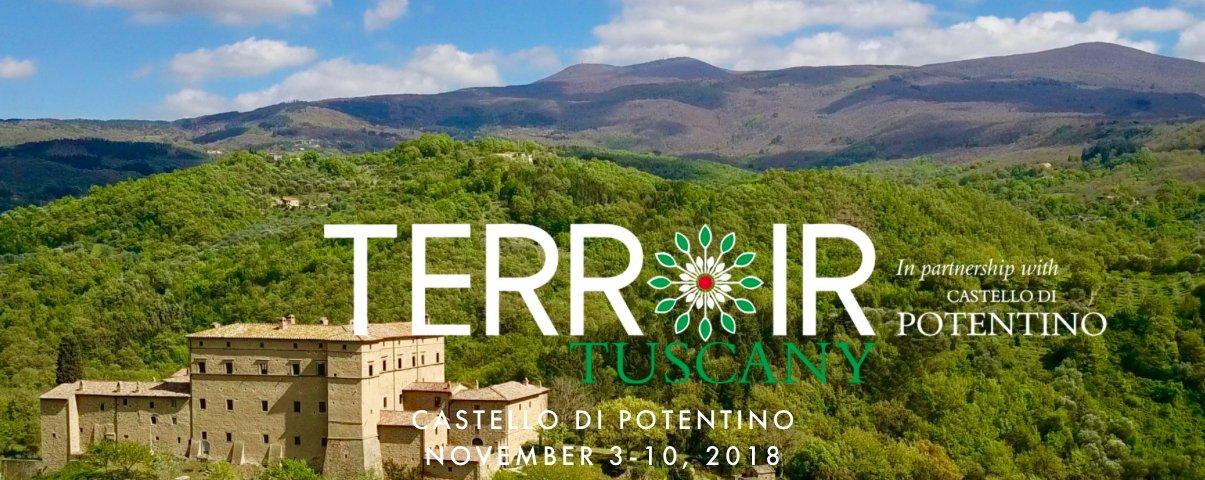 Terroir Tuscany: rural logic