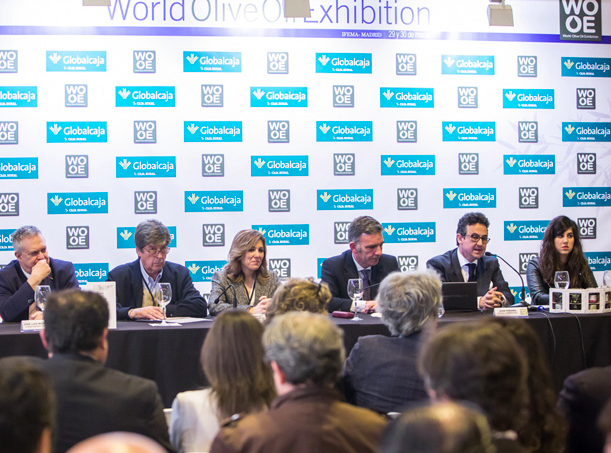 The World Olive Oil Exhibition,conference programme