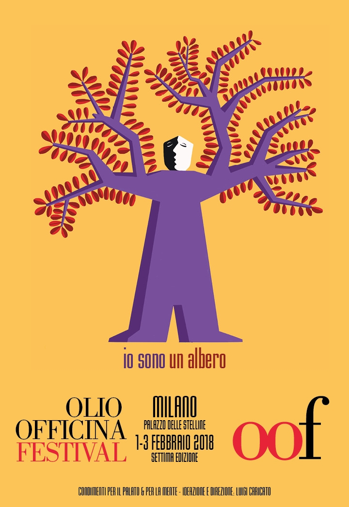 OOF 2018: the seventh edition of the festival will be held in Milan, Italy, from 1st to 3rd February