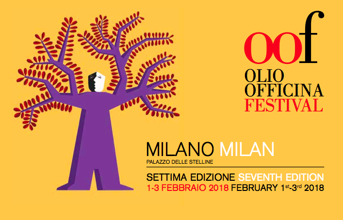 You can now buy tickets for Olio Officina Festival 2018
