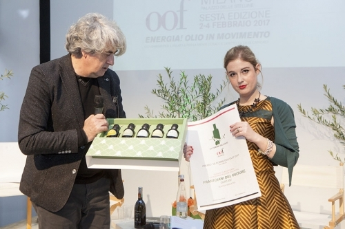 Last chance to participate in the fifth edition of the contest dedicated to olive oils packaging and visual design