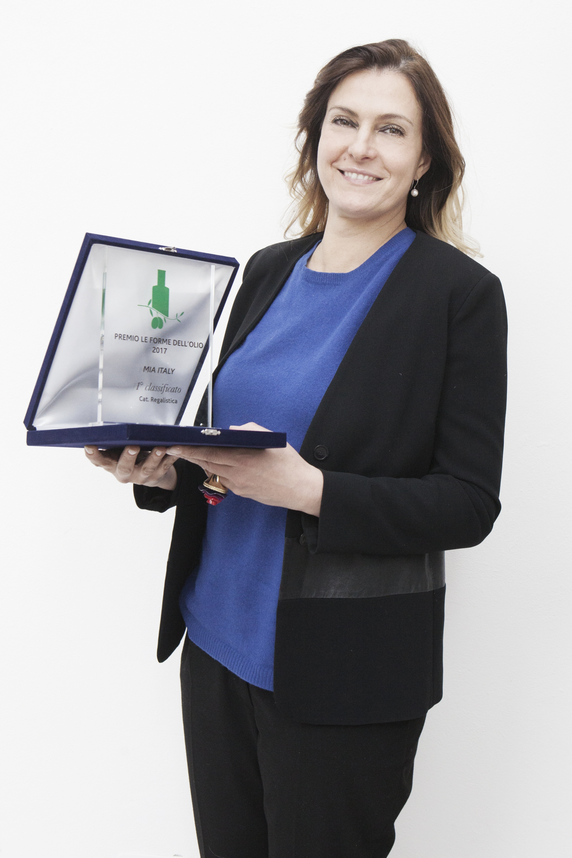 The fifth edition of the Le forme dell'olio International Packaging and Innovation Contest