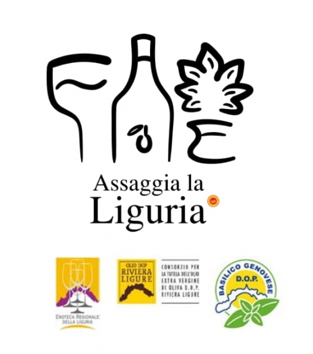 Assaggia la Liguria, i prodotti Dop del territorio ligure presenti alla festa del tartufo a Millesimo