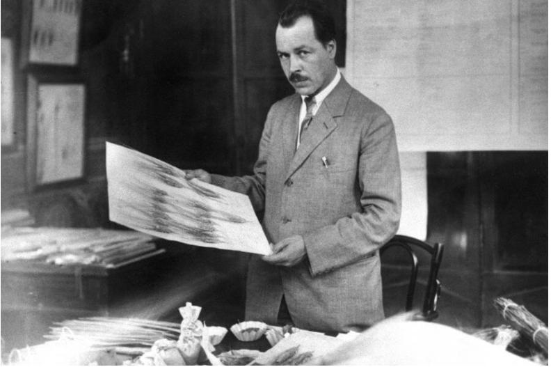 Nikolaj Ivanovič Vavilov