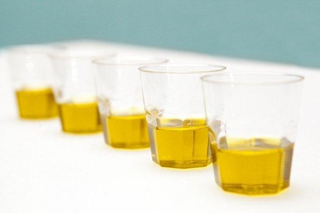Aceite del Baix Ebre - Montsià