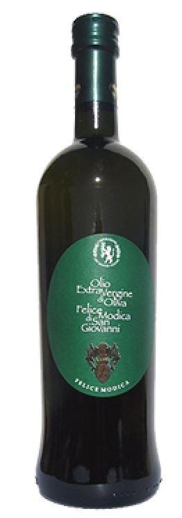 Pure Moresca and Verdese extra virgin oil