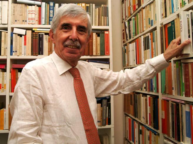 Piero Gelli, portava, senza farlo pesare, la profondità in superficie