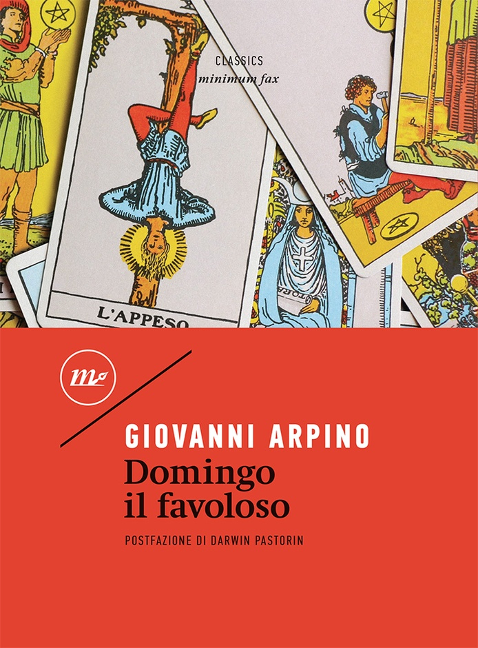 Giovanni Arpino, scrittore di rango