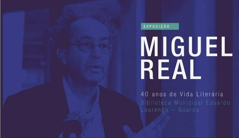 Omaggio allo scrittore e storico portoghese Miguel Real