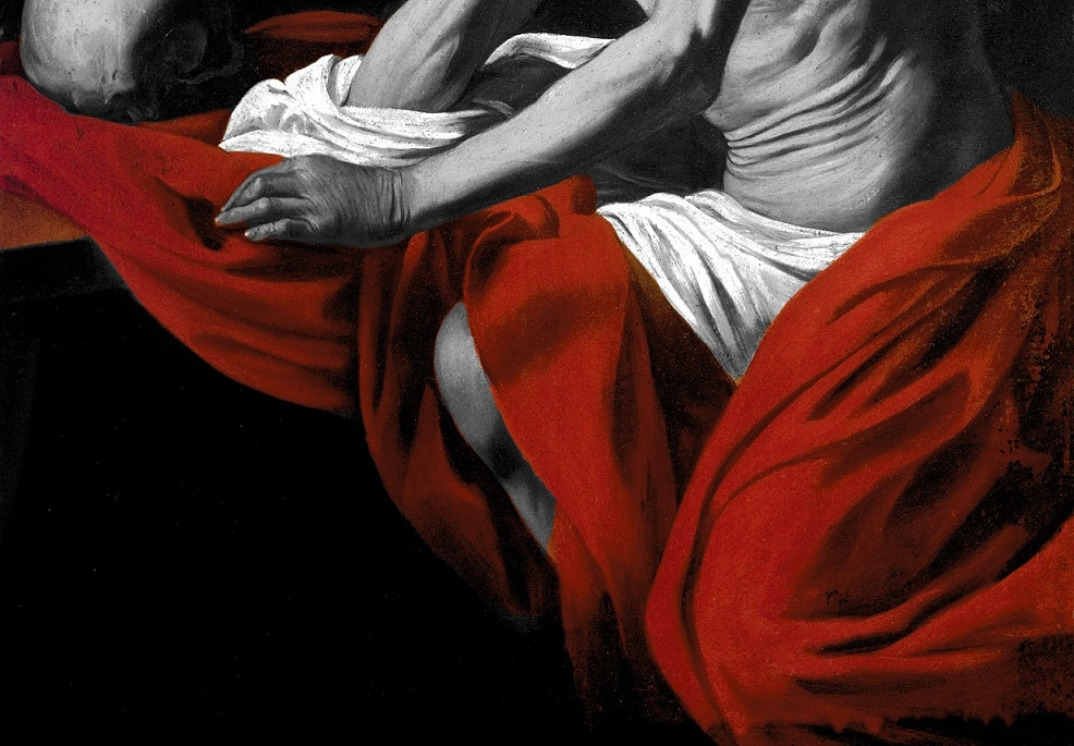 La coperta rossa