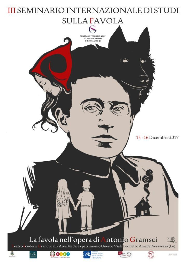 La favola nell'opera di Antonio Gramsci