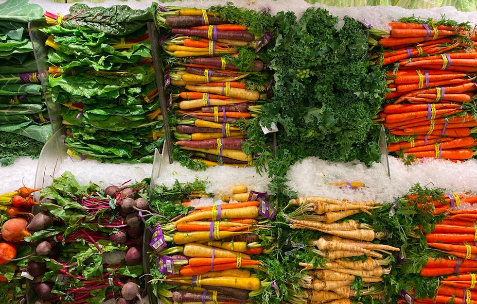 Cosa succede se nelle verdure surgelate si presenta la Listeria