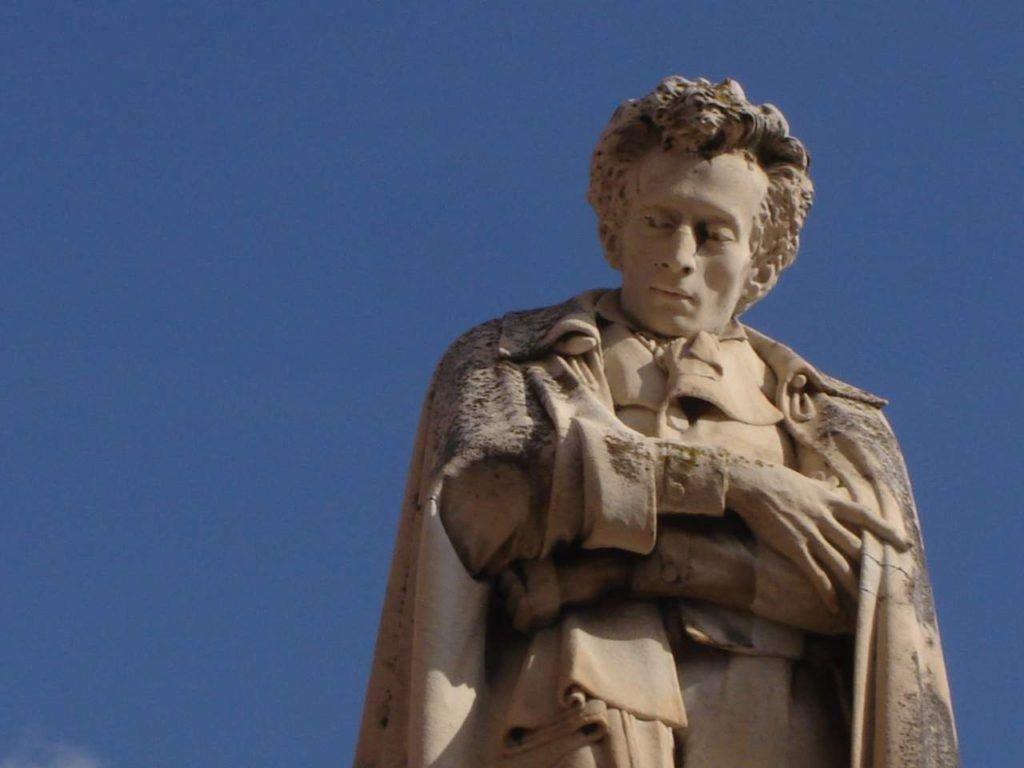 Due saggi su Giacomo Leopardi