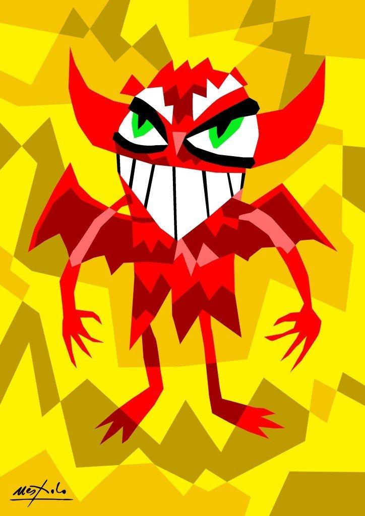 Il diavolo in Toscana
