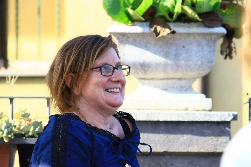 Daniela Matronola: Lavoro e libertà