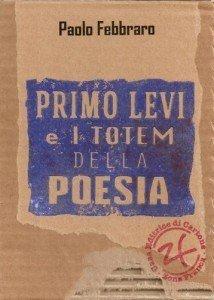 Primo Levi e i totem della poesia