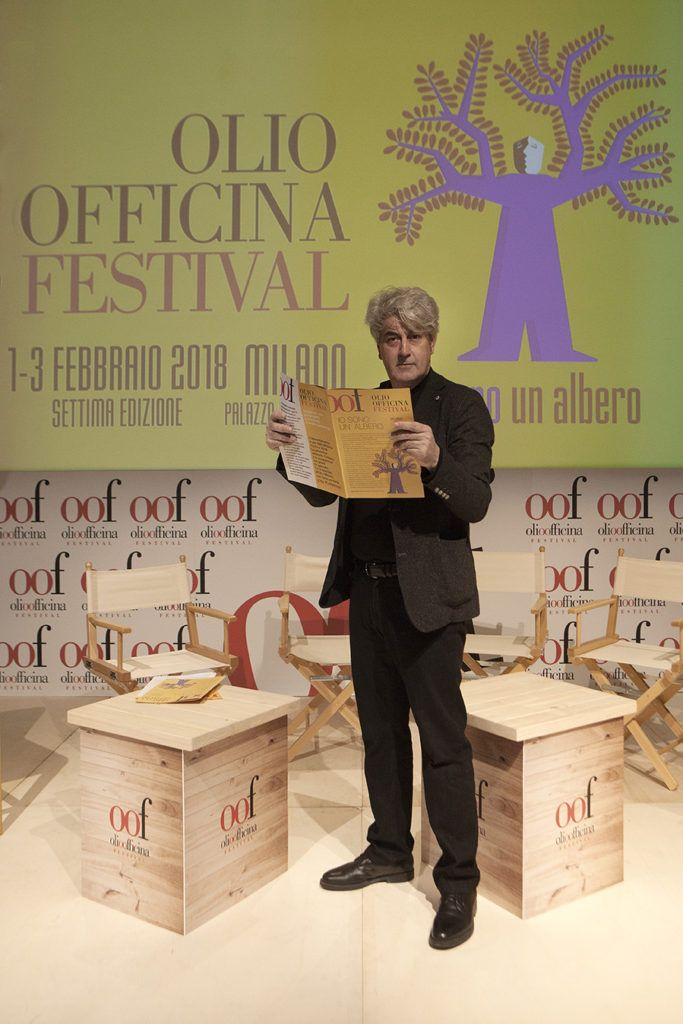 Ed è Olio Officina Festival 2018