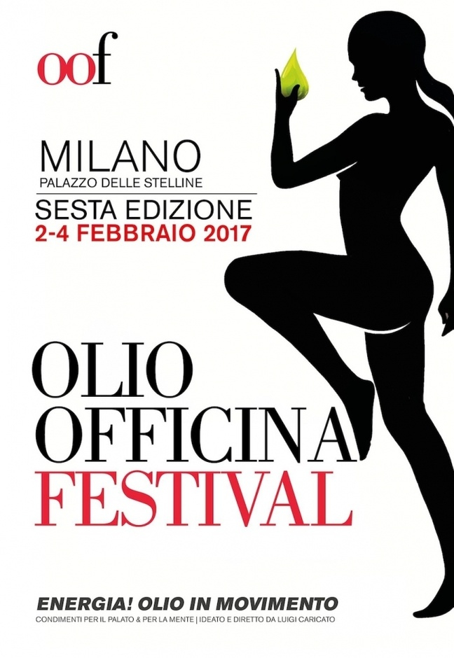 La cartolina di OOF 2017