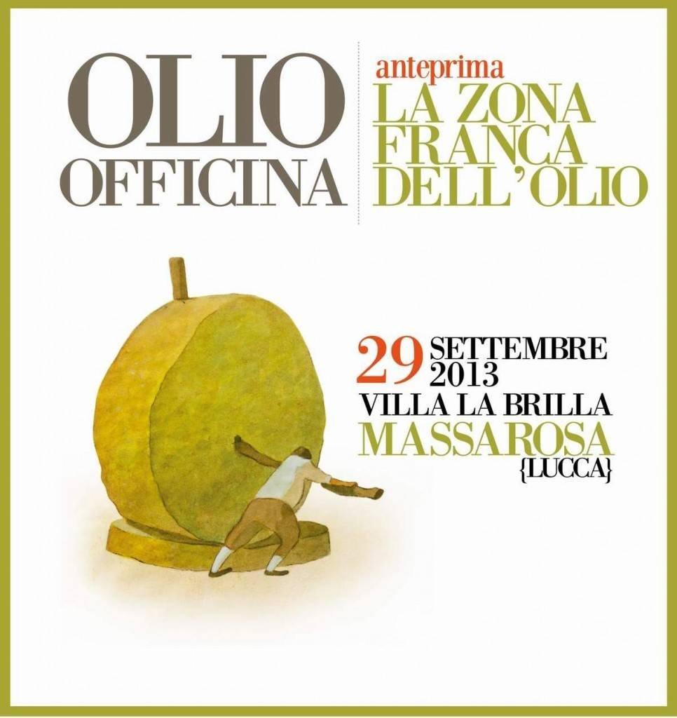 Tutti in Toscana a celebrare l'olio da olive e salutare l'olivagione 2013