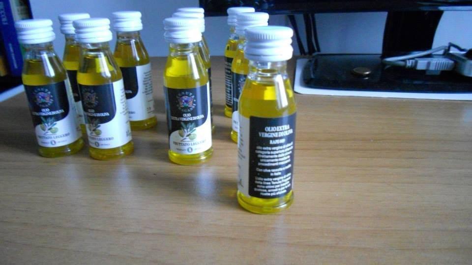 Può, la confezione monodose, salvare l'olio dai ristoratori?