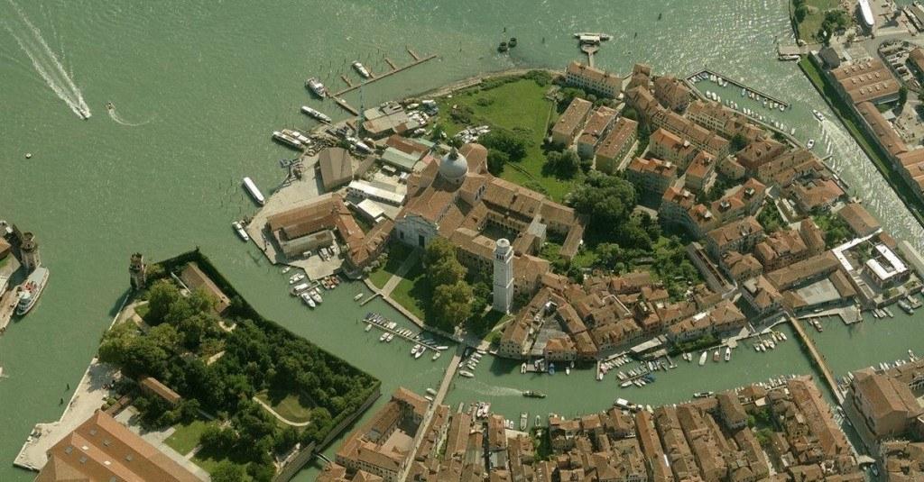 Olivolo, nel cuore di Venezia